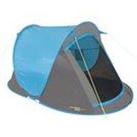 Yellowstone Fast Pitch 2 Tent