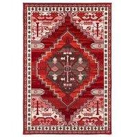 peking central medallion rug