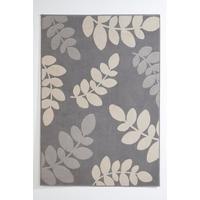 leaf spray rug