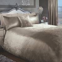 Luxury Velvet Duvet Set