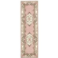 Shensi Traditional Pastel Runner
