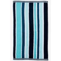 Albany Stripe Towels