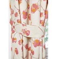 Tula Cotton Pair of Tie Backs