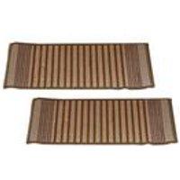 Cambridge Set of 2 Doormats