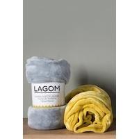 Lagom Rolled Fleece