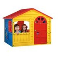 Kids Multi-Coloured Playhouse
