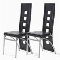 Pair Of Hudson Chairs