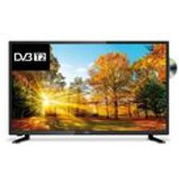 32 Inch Cello LED TV/DVD