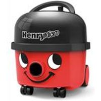Numatic Henry Micro Allergy Vacuum Cleaner