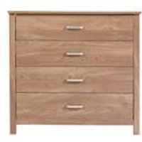 Oklahoma 4 Drawer Chest of Drawers