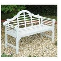 Greenhurst Lutyens Style Bench