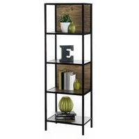 Rivington Narrow Display Shelf Unit