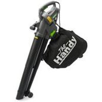 The Handy Variable Speed Electric Garden Blow/Vac
