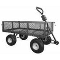 The Handy Standard Garden Trolley