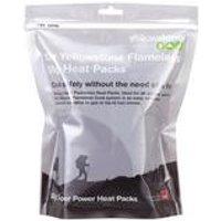 Yellowstone 10 Pack Flameless 50g Heat Packs