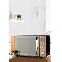 Breville 20 Litre Bronze Microwave