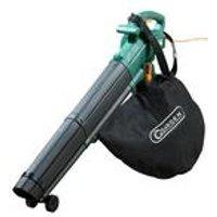Q Garden 2500W Electric Vacuum/Blower
