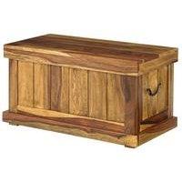 Goa Storage Box/Ottoman