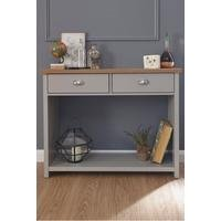 Lancaster Console Hall Table