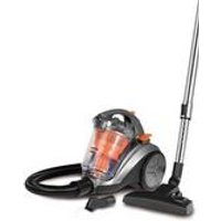Pifco Bagless Cylinder Vacuum Cleaner