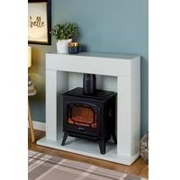 EGL Small Stove Fire Suite