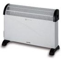 Warmlite 3000W Turbo Convection Heater