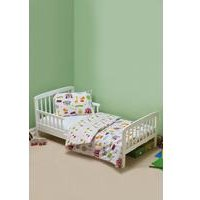 Toddler Bed Bundle
