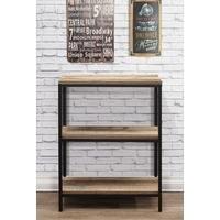 Urban 3 Tier Bookcase