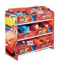 Cars Storage Unit