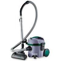 Dusty Bin Cylinder Vacuum Cleaner