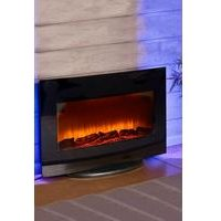 "EGL 32"" Wall Fire"