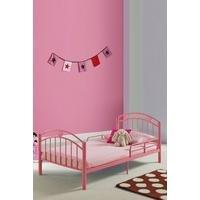 Metal Toddler Bed Bundle