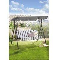 Glencoe Padded Garden Swing