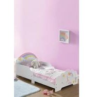 Unicorn Toddler Bed