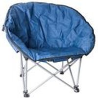 Summit Bentley Blue Orca Chair + Carry Bag