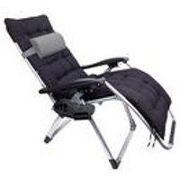 B And Co Shangri La Zero Gravity Chair