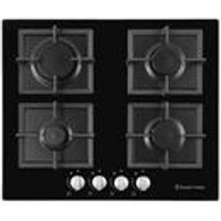 Russell Hobbs Built-In 60cm 4 Burner Gas Hob