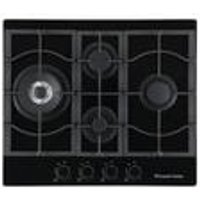 Russell Hobbs Built-In 59cm 4 Burner Gas Hob