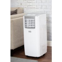 Black and Decker Portable 7000BTU Air Conditioning Unit