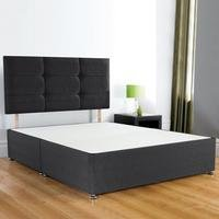 Airsprung Universal Divan Base - No Drawers