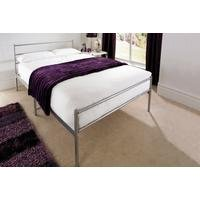 Gemini Bed - With Mattress