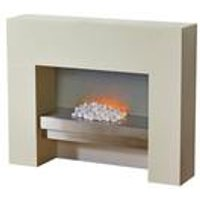 Warmlite WL45027 Ludlow Electric Fire Suite