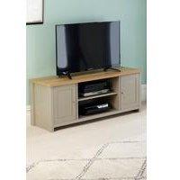 Lancaster Large TV Cabinet