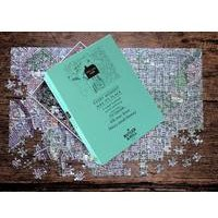Personalised Aerial Photography Jigsaw Puzzles