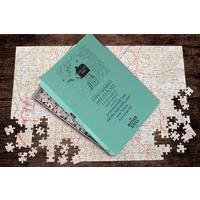 Personalised Streetview Jigsaw Puzzles