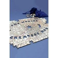 Personalised Worlds Greatest Dad Jigsaw Puzzle