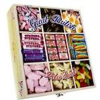 Personalised Great British Sweet Box