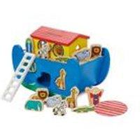 Personalised Noahs Ark