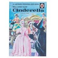 Cinderella: A Ladybird Personalised Book