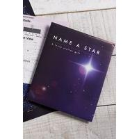 Personalised Name A Star